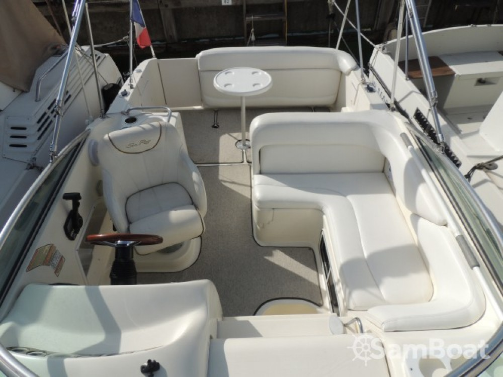 Bootsverleih  günstig Sea Ray 260 Sundancer