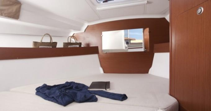 Location yacht à La Rochelle - Bénéteau Antares 780 HB sur SamBoat