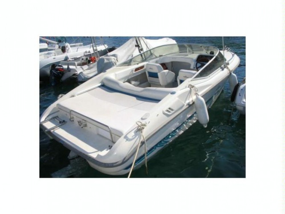 Boat rental Porto-Vecchio cheap Start 21
