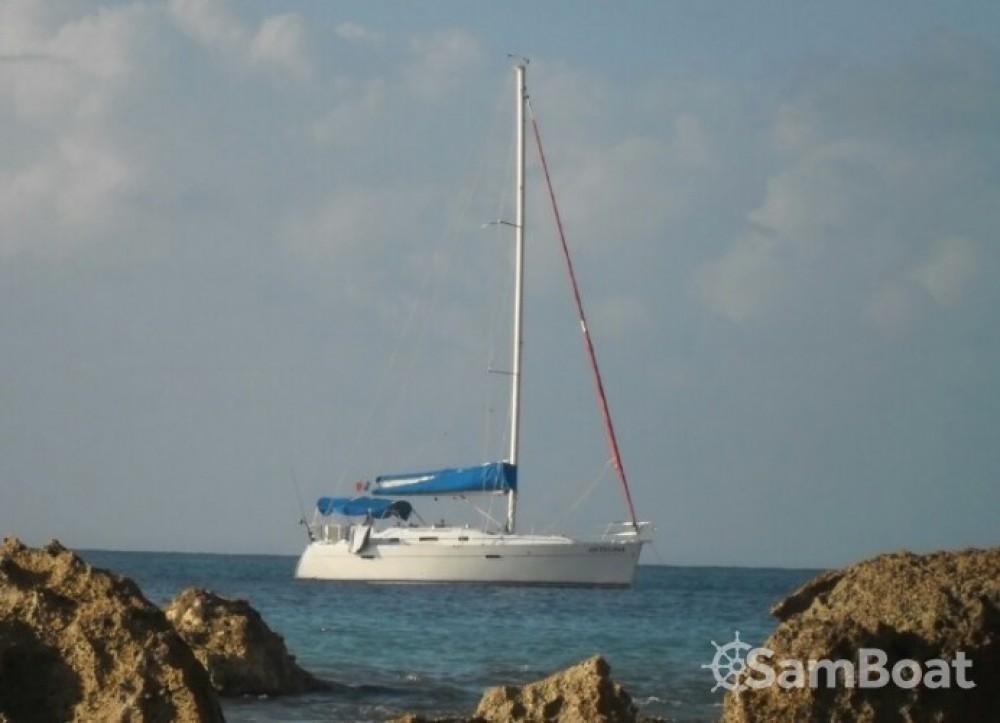 Alquiler de barcos Bénéteau Oceanis 343 enPointe-à-Pitre en Samboat