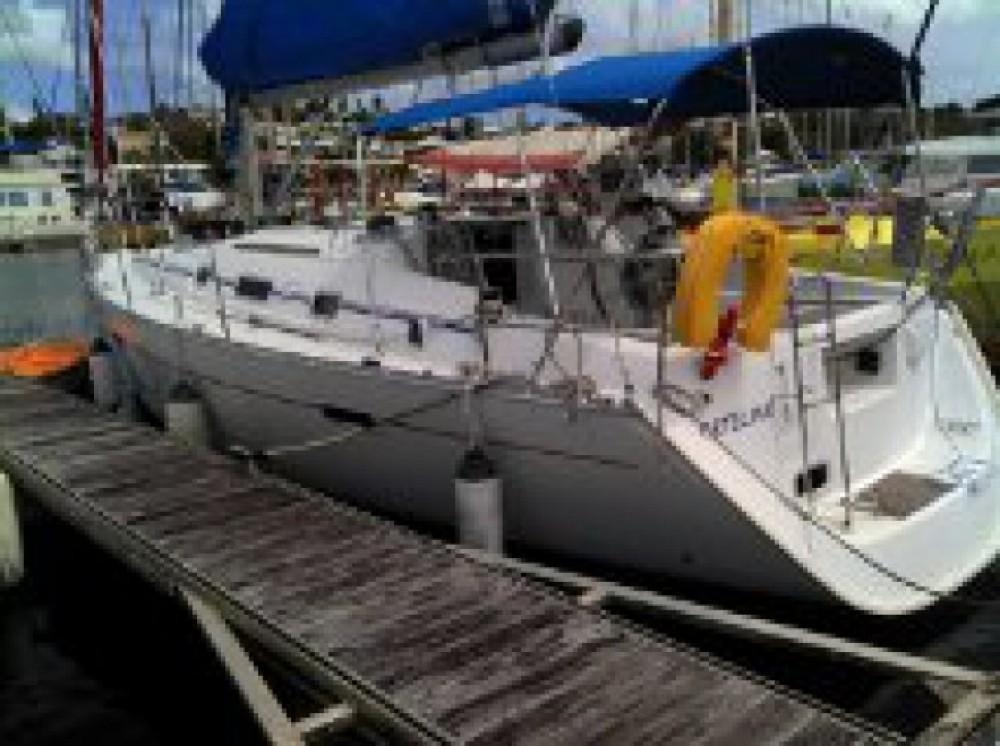 Yacht-Charter in Pointe-à-Pitre - Bénéteau Oceanis 343 auf SamBoat