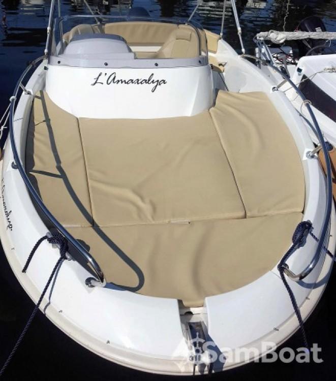 Rental yacht Antibes - Bénéteau Flyer 550 on SamBoat