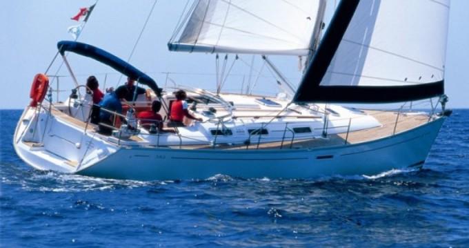 Boat rental Dufour Dufour 385 Grand Large in Les Sables-d'Olonne on Samboat