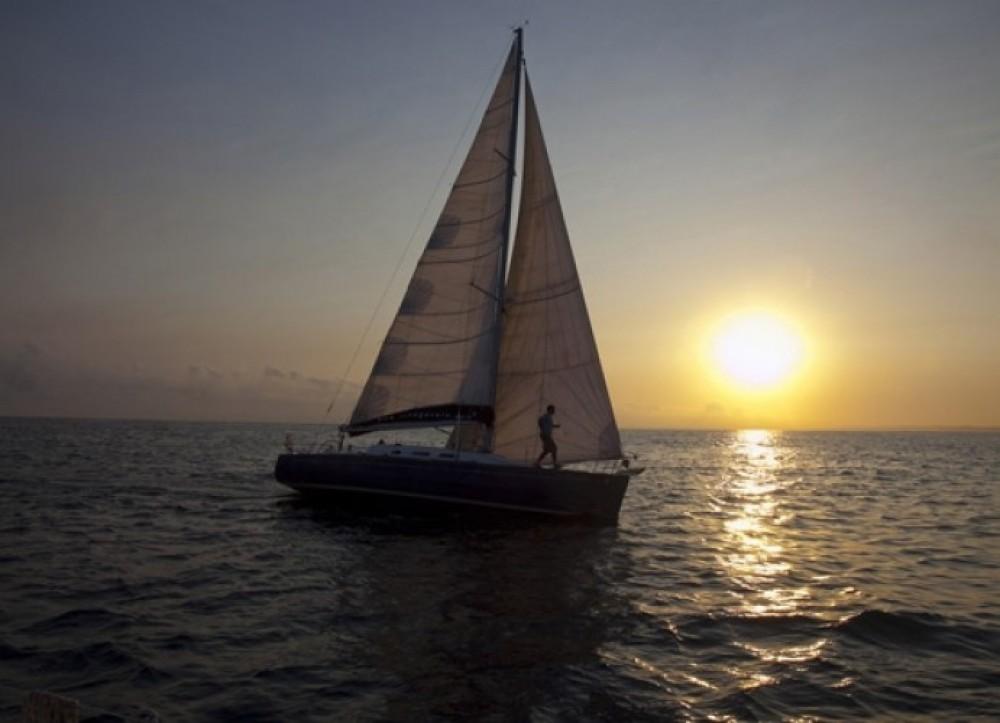 Segelboot mieten in Donostia/San Sebastián zum besten Preis