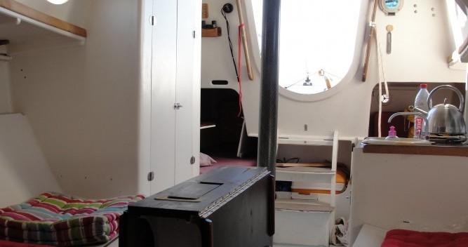 Location yacht à La Rochelle - Chantier-Mer one off sur SamBoat