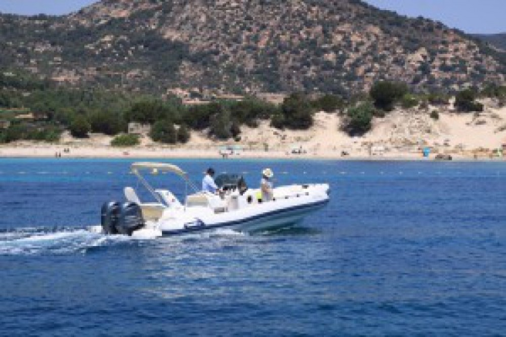 RIB for rent Porto-Vecchio at the best price