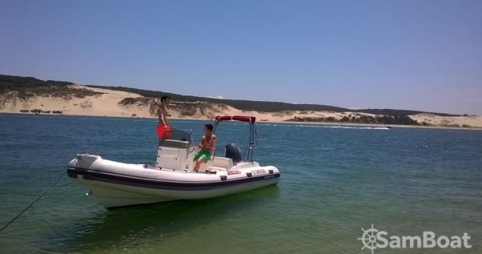 Joker Boat Coaster 600 entre particuliers et professionnel à Port de La Vigne
