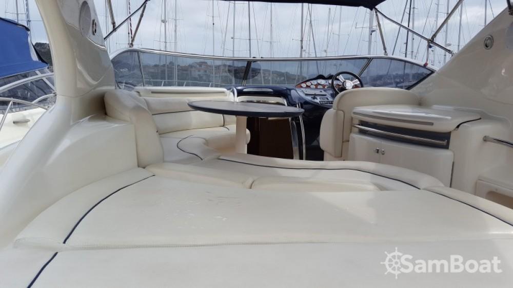 Bootverhuur Saint-Mandrier-sur-Mer goedkoop Atlantis 42