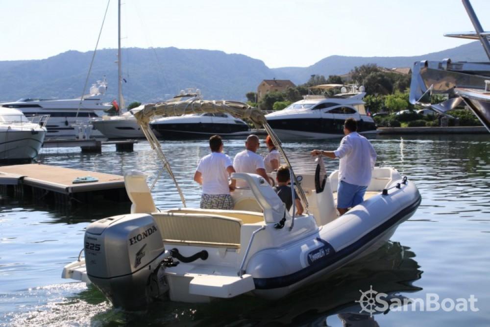 Marlin Marlin Boat 274 entre particuliers et professionnel à Porto-Vecchio