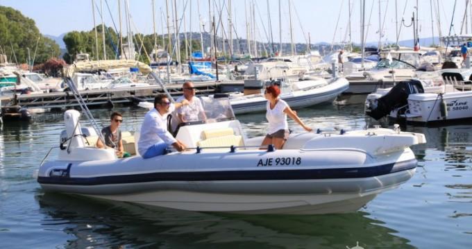 Location bateau Marlin Boat Marlin Boat 274 à Porto-Vecchio sur Samboat