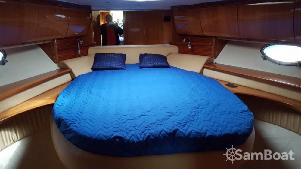 Louer Bateau à moteur avec ou sans skipper Gobbi à Saint-Mandrier-sur-Mer