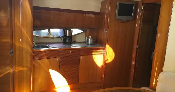 Louez un Gobbi Atlantis 42 à Saint-Mandrier-sur-Mer