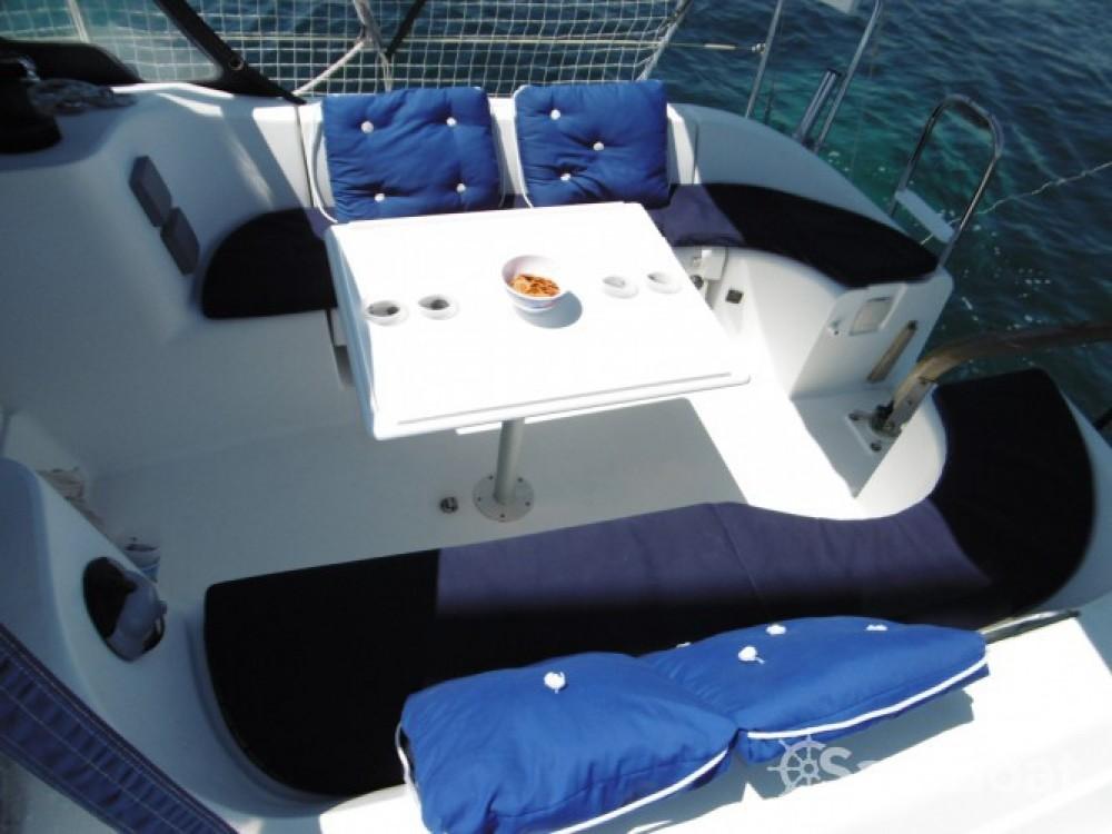 Location Voilier à Golfe-Juan - Jeanneau Sun Odyssey 29.2