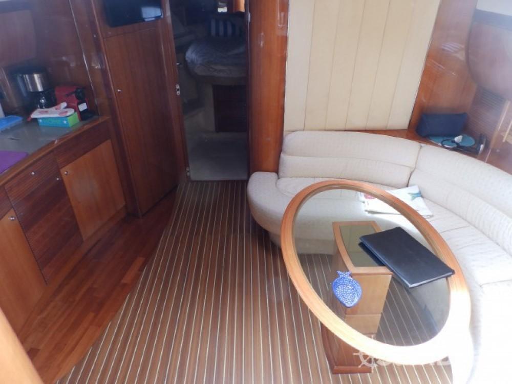 Gobbi Atlantis 42 te huur van particulier of professional in Saint-Mandrier-sur-Mer