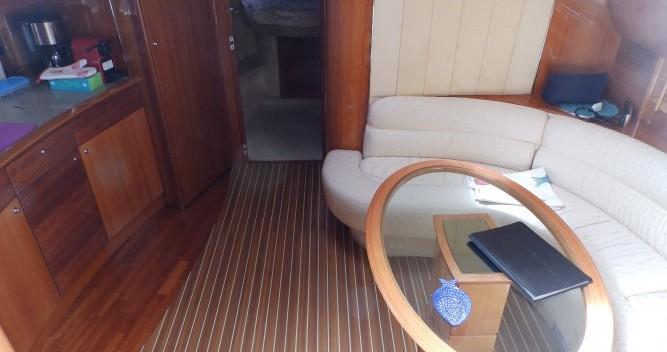 Location bateau Gobbi Atlantis 42 à Saint-Mandrier-sur-Mer sur Samboat