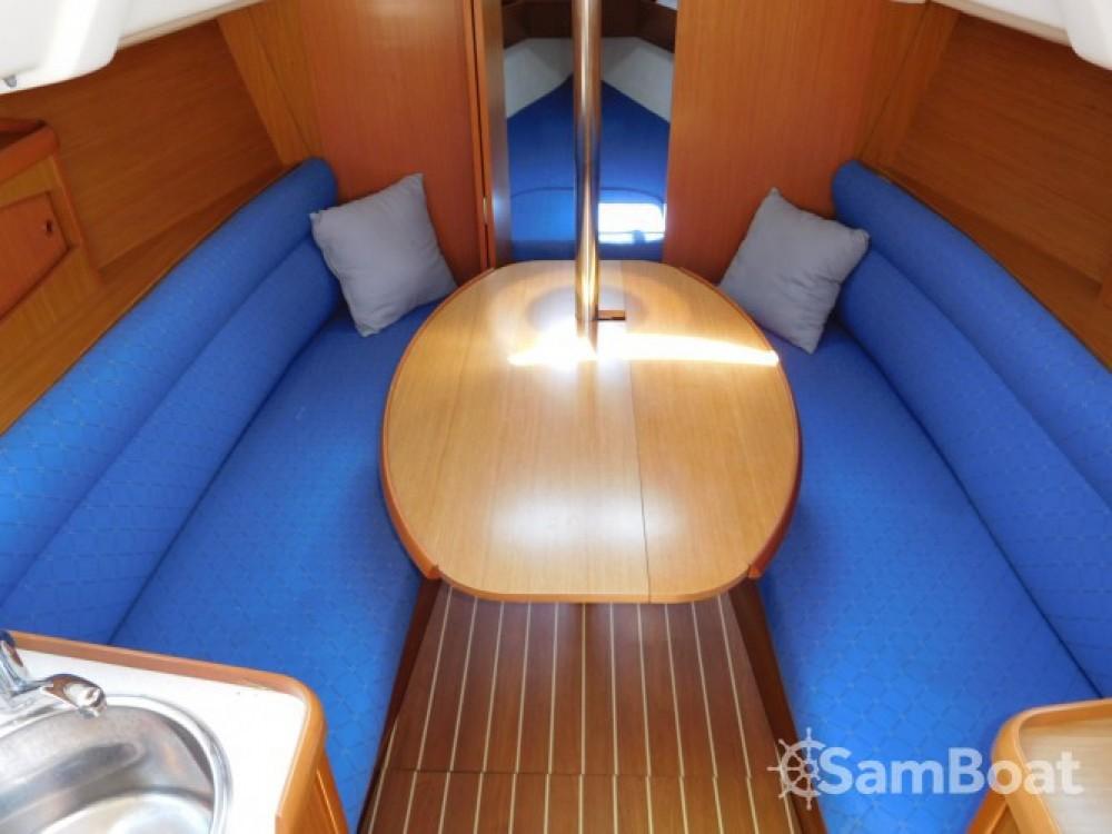 Location bateau Jeanneau Sun Odyssey 29.2 à Golfe-Juan sur Samboat