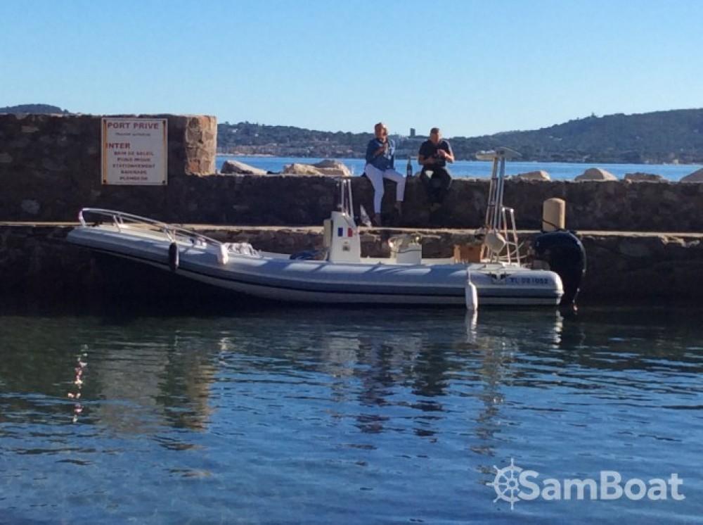 Bootverhuur Port Grimaud goedkoop Katoy 650