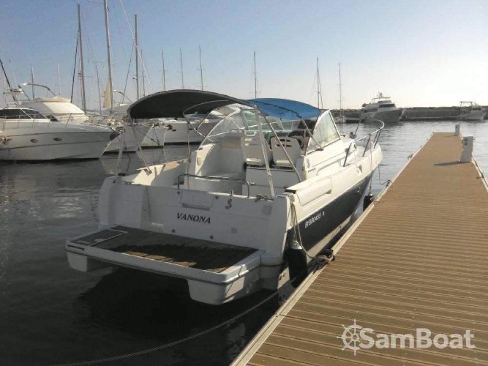Huur Motorboot met of zonder schipper Bénéteau in Porto-Vecchio