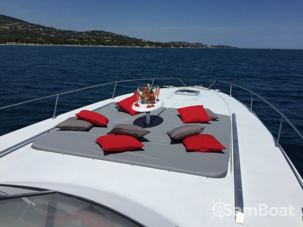 Location yacht à Saint-Tropez - Technomarine Cobra 65 sur SamBoat
