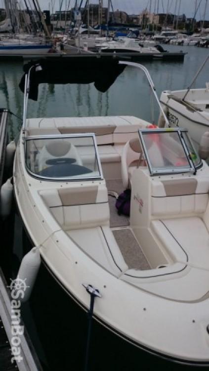 Location bateau Bayliner Bayliner 185 BR à La Rochelle sur Samboat