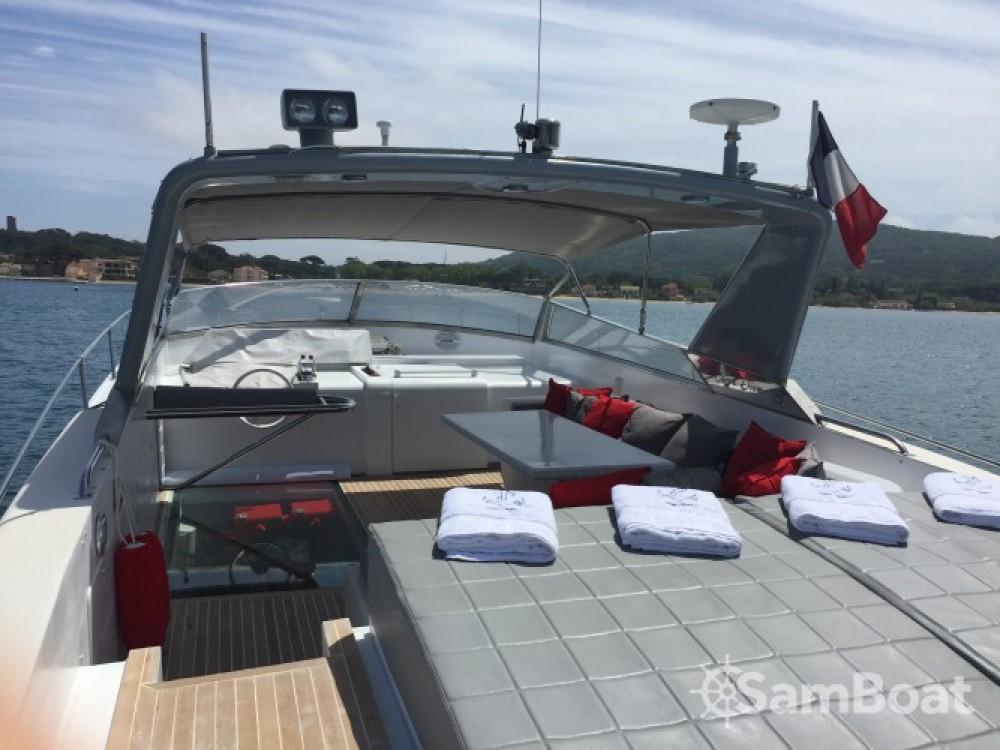 Bootsverleih Technomarine Cobra 65 Saint-Tropez Samboat