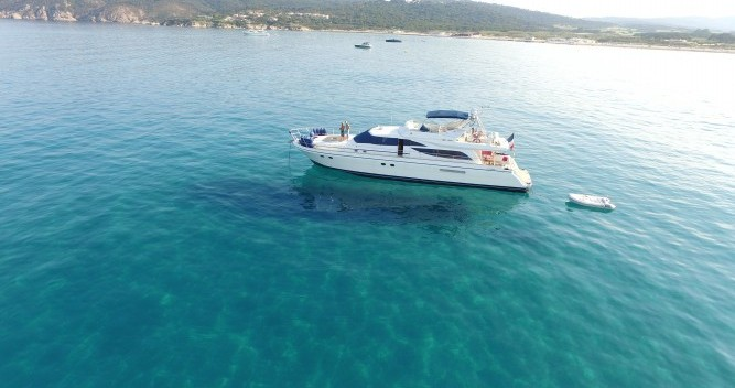 Rental Yacht in Saint-Tropez - Guy Couach Guy Couach 2100