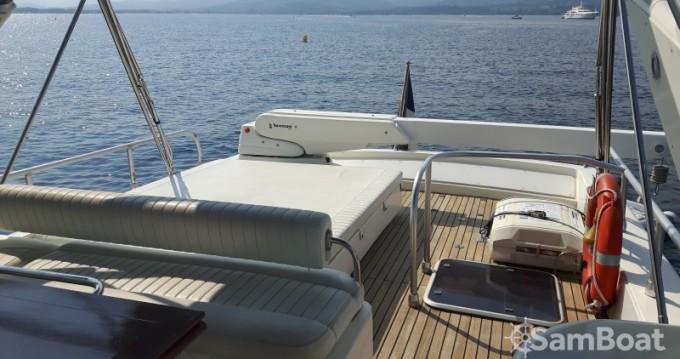 Location Yacht à Saint-Tropez - Guy Couach Guy Couach 2100