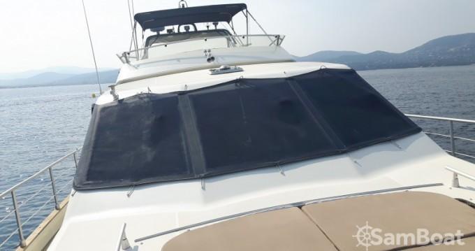 Location bateau Guy Couach Guy Couach 2100 à Saint-Tropez sur Samboat