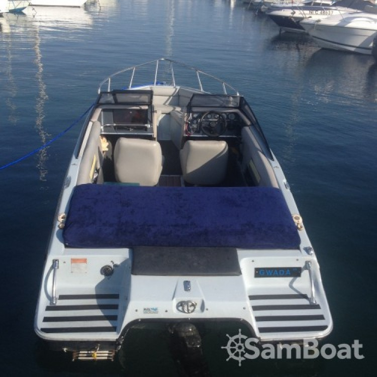 Rental yacht Antibes - Valiant VIP on SamBoat