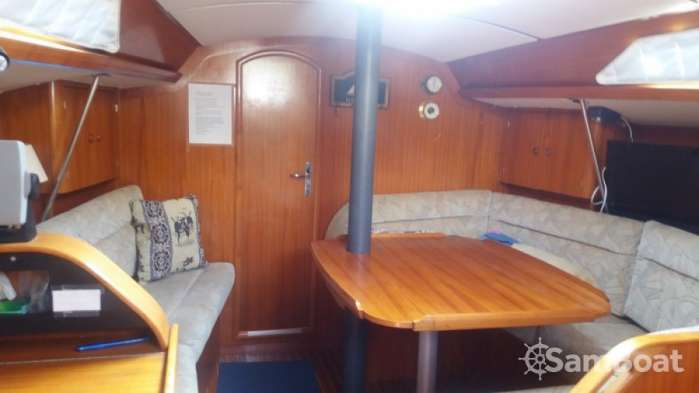 Yacht-Charter in Toulon - Jeanneau Sun Odyssey auf SamBoat