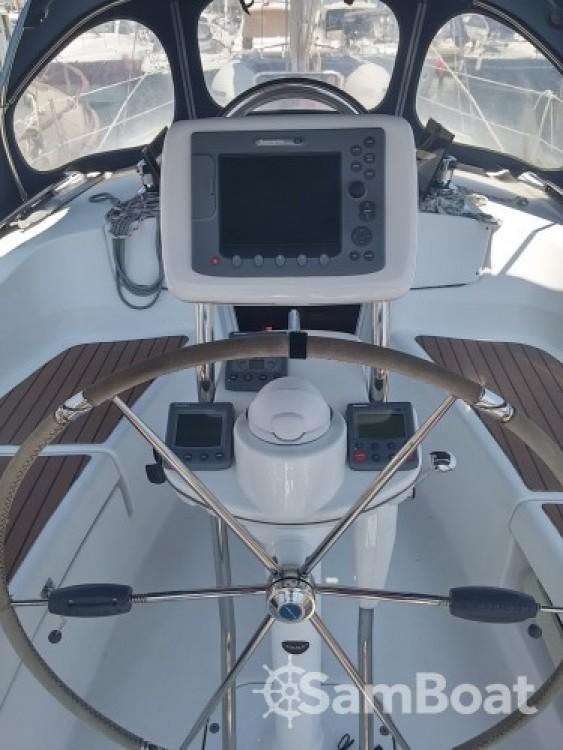Location bateau Port Camille Rayon pas cher Hunter 36