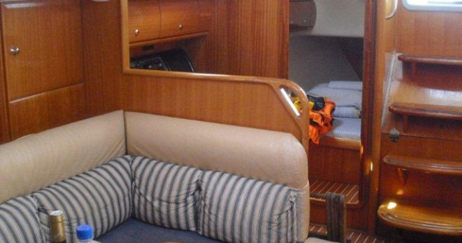 Location bateau ACI Marina Dubrovnik pas cher Bavaria 42 Match