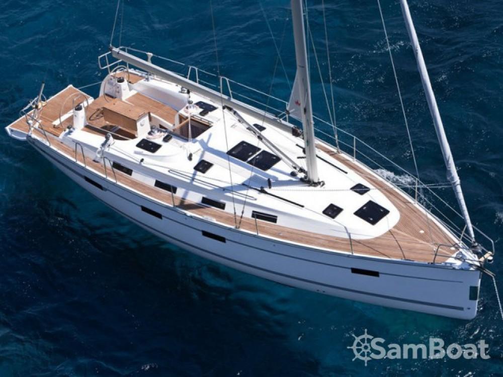 Location yacht à Sukošan - Bavaria Bavaria 40 BT '12 sur SamBoat
