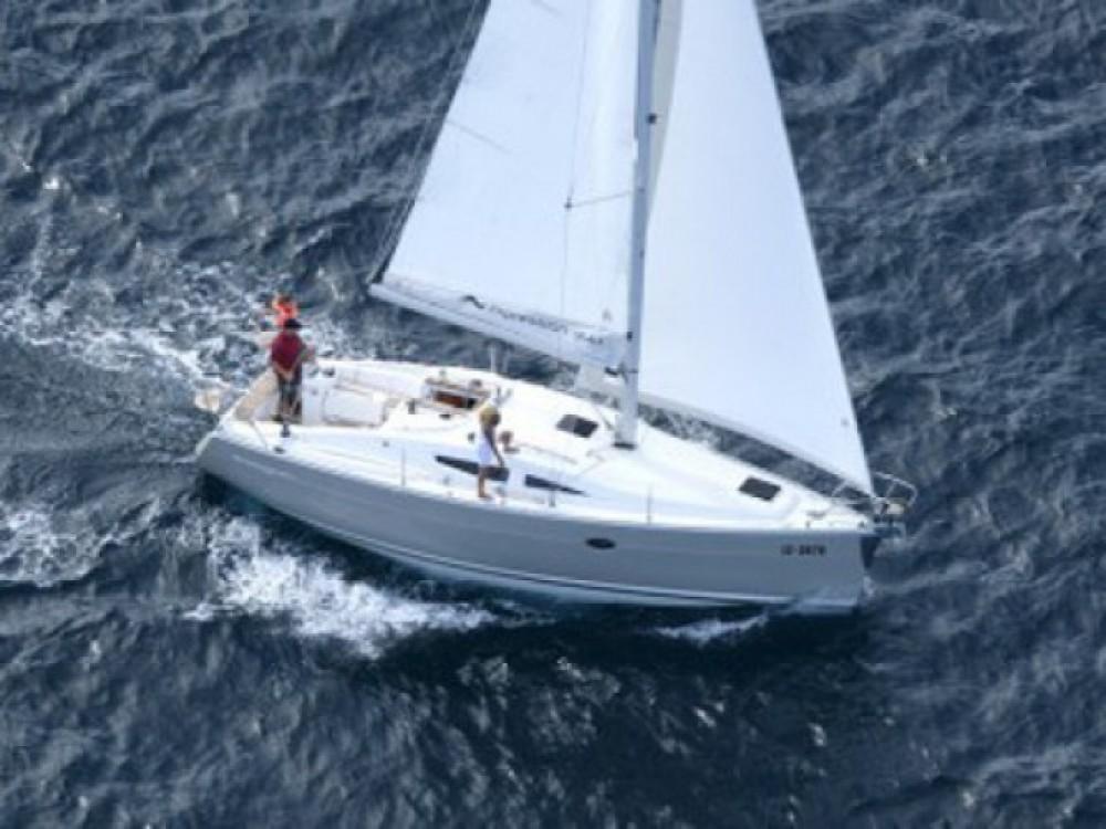 Location yacht à Marina Kornati - Elan Elan 34 sur SamBoat