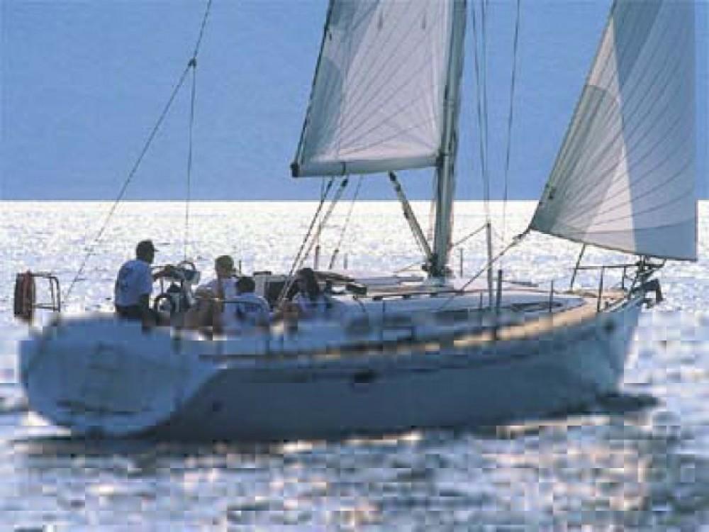 Location Voilier à ACI marina Vodice - Elan Elan 36