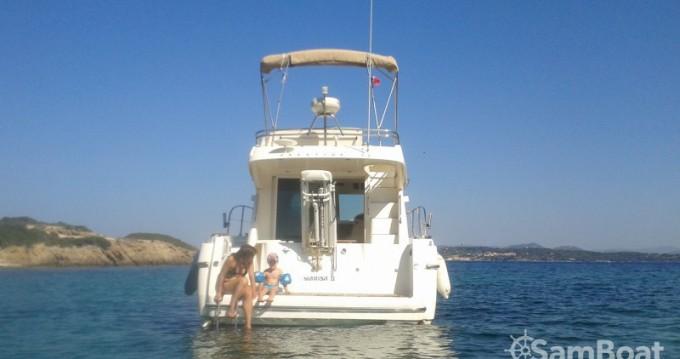 Location bateau Hyères pas cher Prestige 32