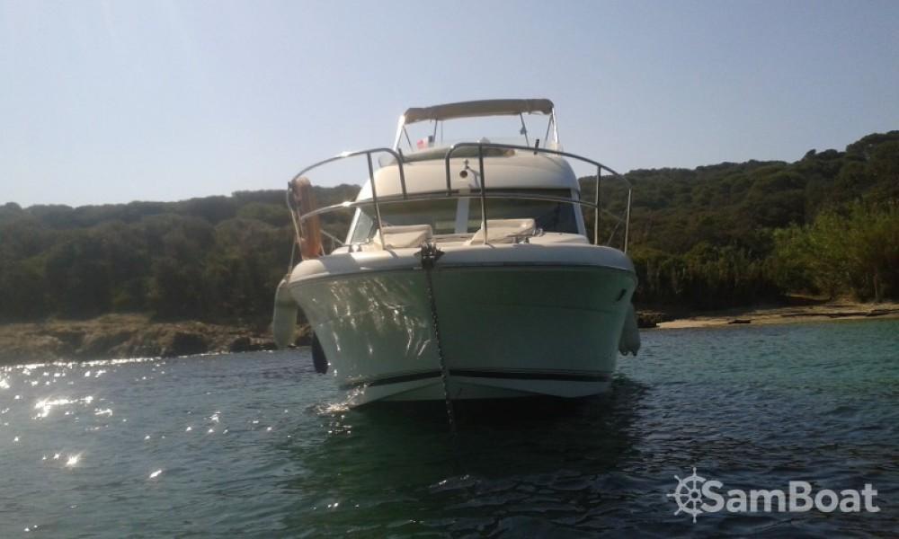 location bateau  u00e0 moteur jeanneau prestige 32 marisa ii