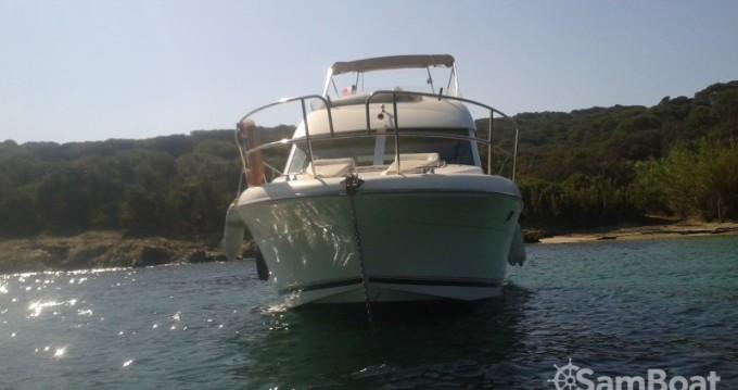 Location yacht à Hyères - Jeanneau Prestige 32 sur SamBoat