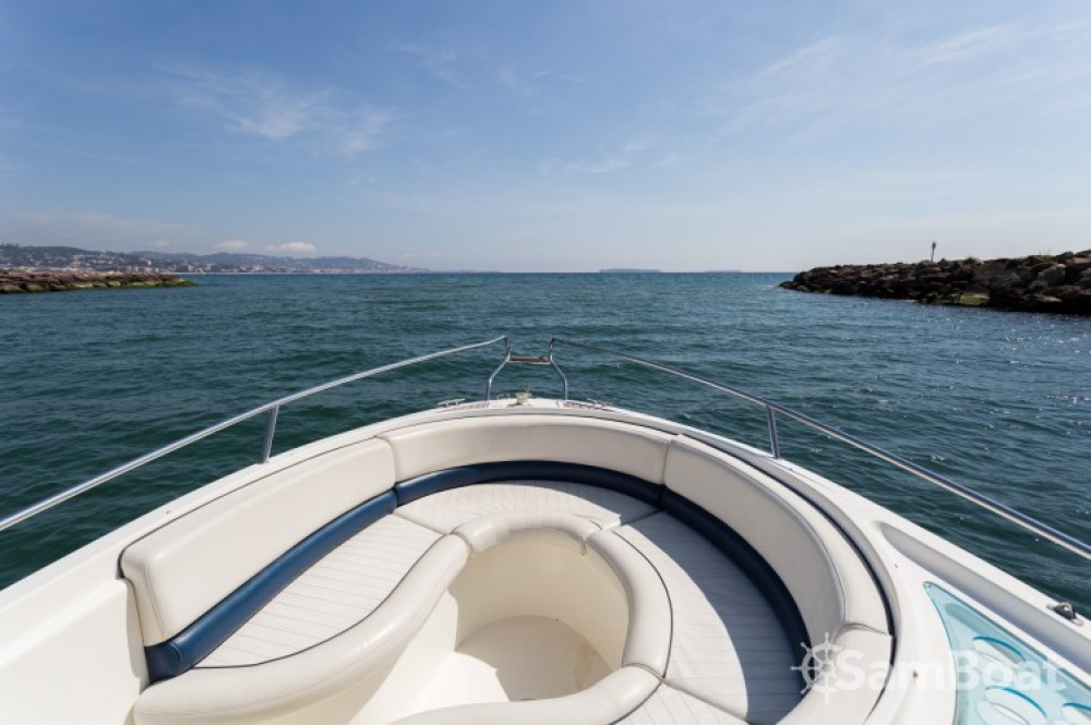 Location bateau Rio Rio 750 Sol à  sur Samboat