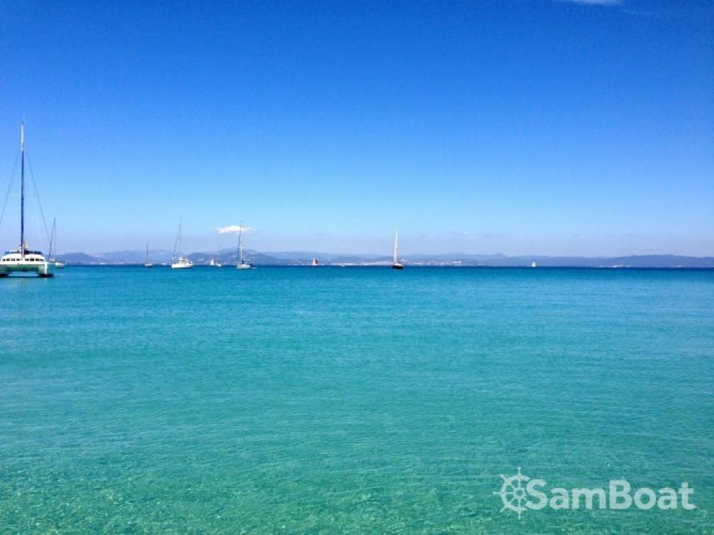 Location yacht à Hyères - Bwa Five Ten sur SamBoat