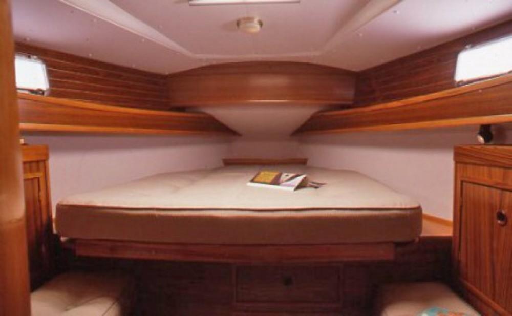 Location bateau Jeanneau Sun Magic 44 à Solenzara sur Samboat