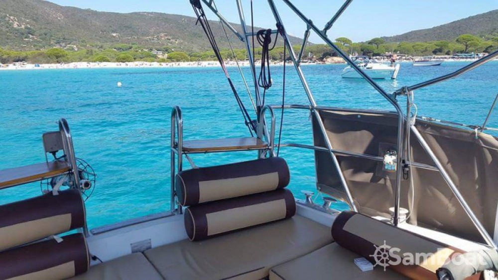 Rental yacht Porto-Vecchio - Cnso Kendo on SamBoat
