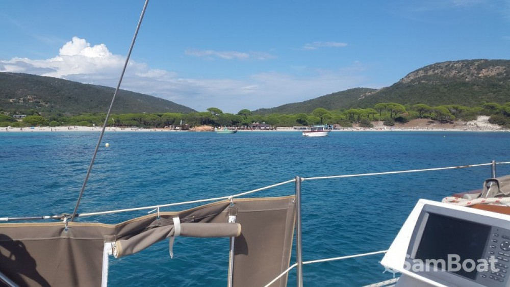Boat rental Cnso Kendo in Porto-Vecchio on Samboat
