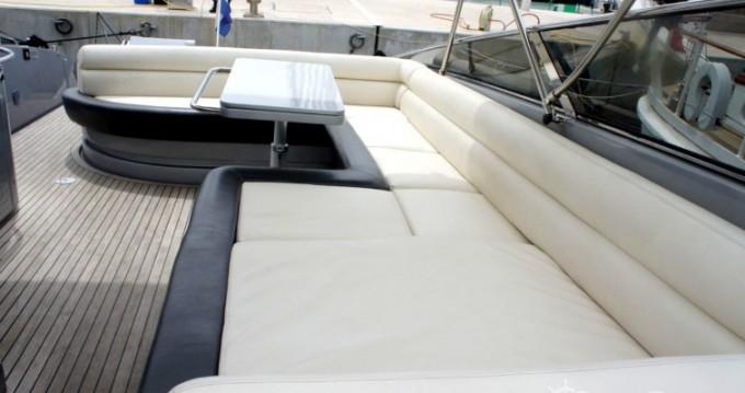 Location yacht à Cannes - Solare Blade Marine 50 sur SamBoat