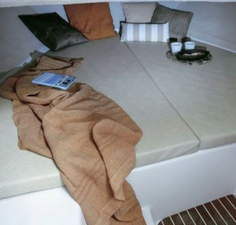 Verhuur Motorboot in Porto-Vecchio - Sessa Marine Key Largo 22