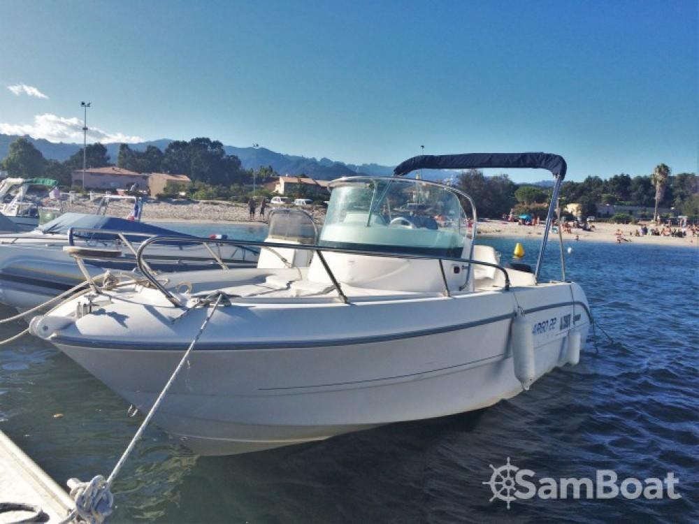 Huur Motorboot met of zonder schipper Sessa Marine in Porto-Vecchio