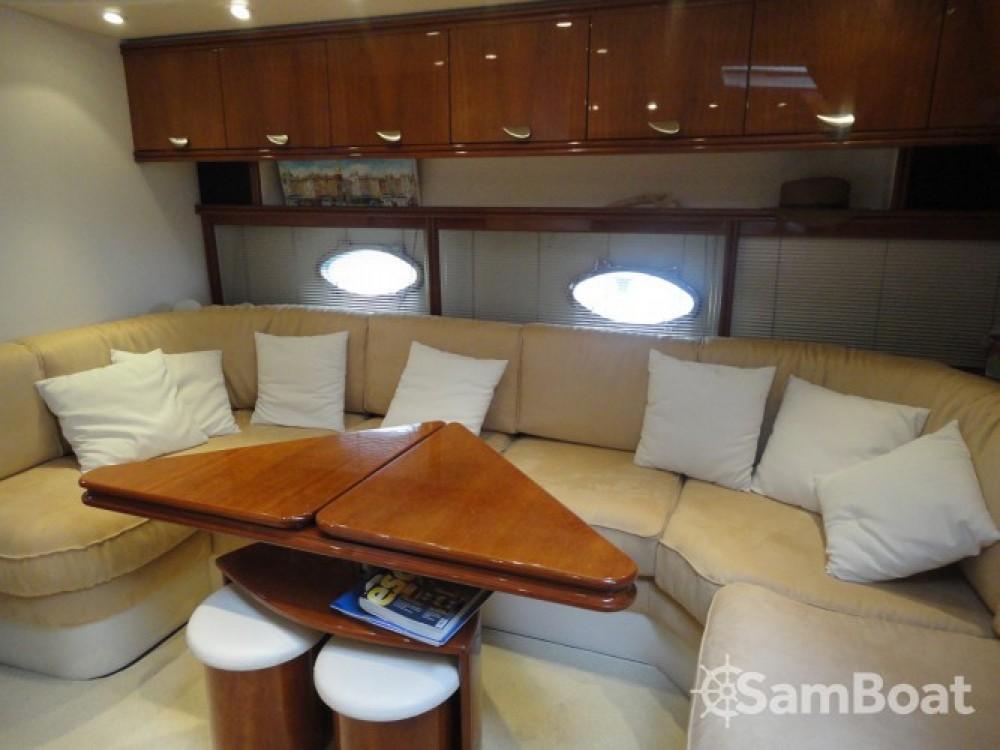 Location yacht à Frontignan - Pershing Pershing 45 sur SamBoat