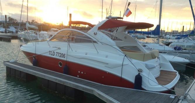Location bateau La Rochelle pas cher Monte Carlo 32