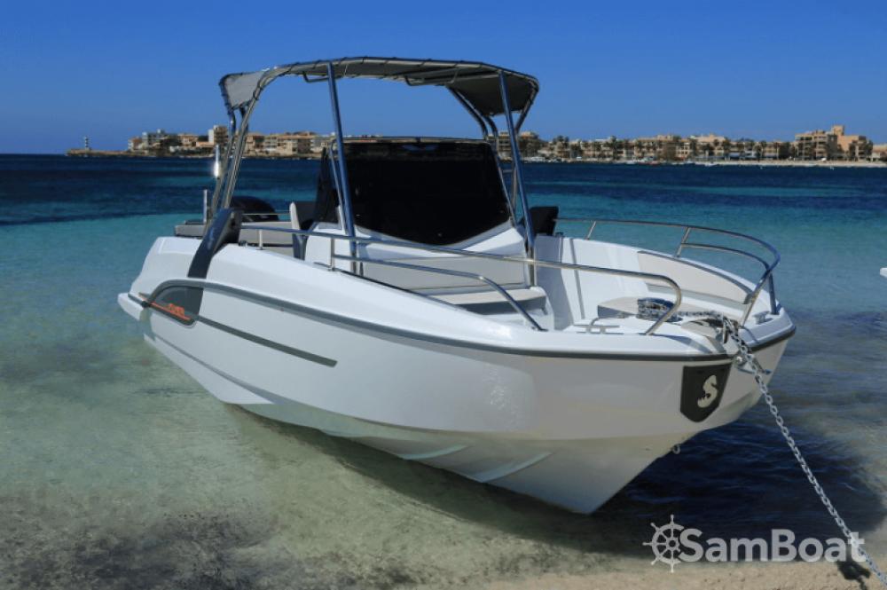 Location yacht à Zonza - Bénéteau Flyer 7 sur SamBoat