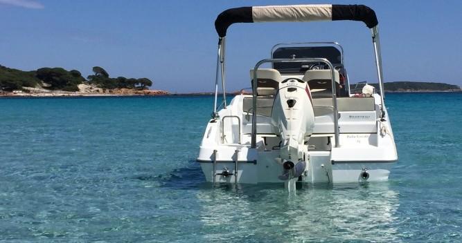 Boat rental Bénéteau Flyer 5 in Zonza on Samboat